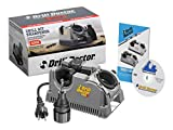 Drill Doctor DD500X - Unidad 500X Con 3-Pin Plug Uk