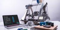 Comprar impresora 3D fdm online