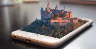 Tecnologías de impresión 3D modernas escaner 3d