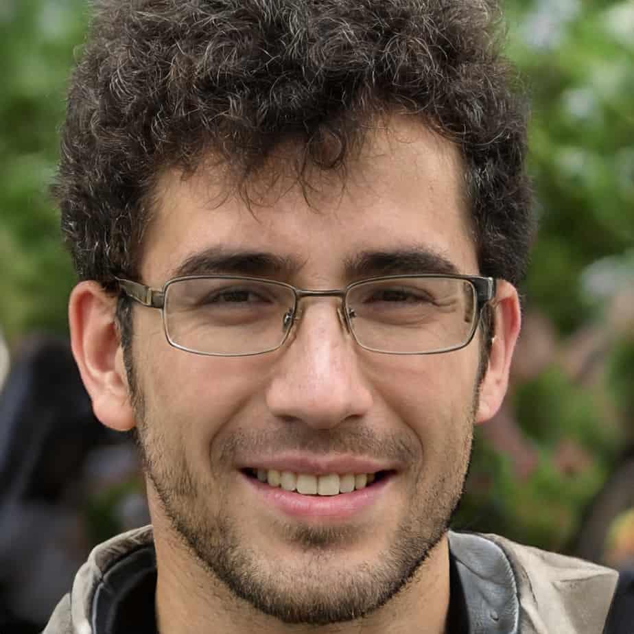 Victor Cañas
