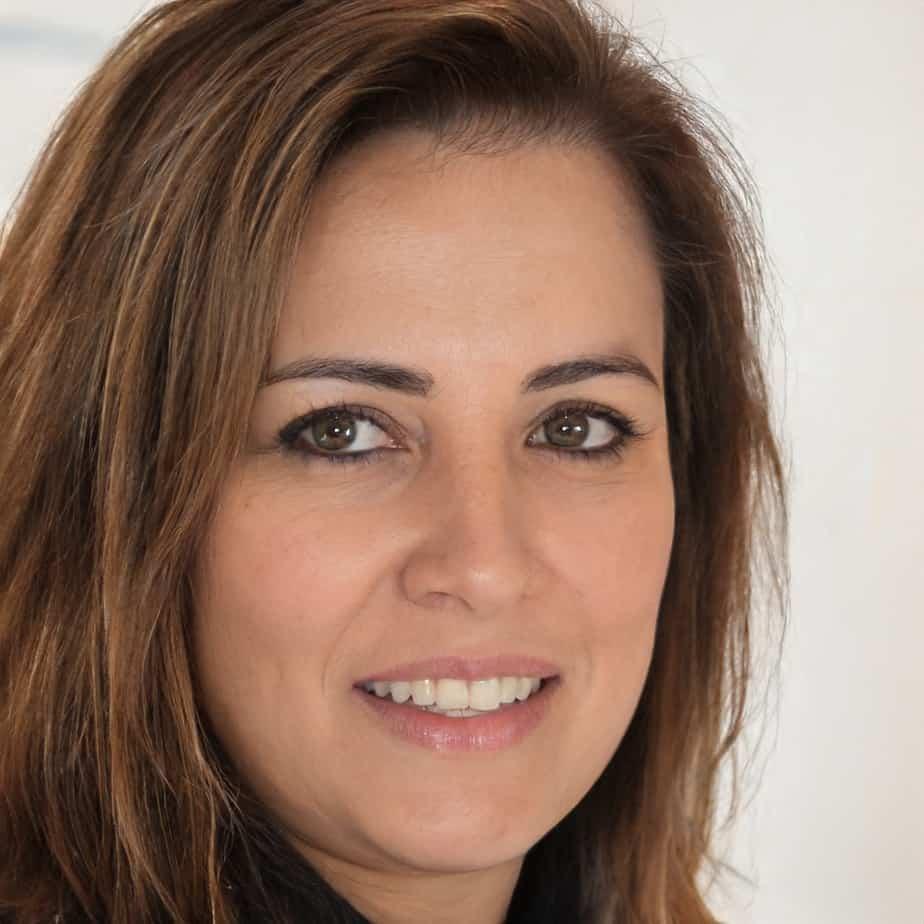 Myriam Nadal